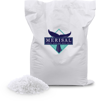 Merisal, Low Sodium Sea Salt